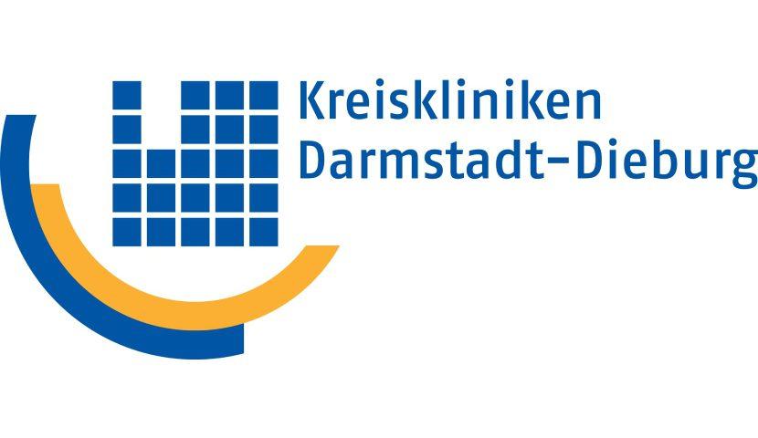 Logo der Kreiskliniken Darmstadt-Dieburg